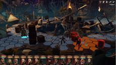Blackguards 2 - Erster Teaser zeigt Ingame-Szenen und Neuerungen des kommenden Strategie-RPGs
