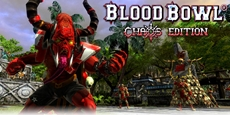 Blood Bowl: Chaos Edition unveiled with screenshots!