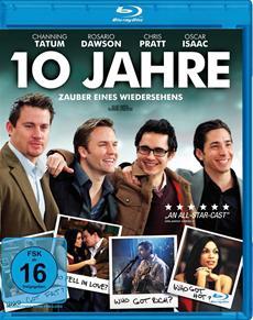 BD/DVD-VÖ | 10 Jahre - Zauber eines Wiedersehens mit Channing Tatum