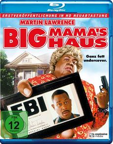 BD/DVD-VÖ | BIG MAMA'S HAUS