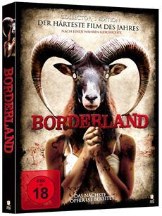 Gewinnspiel | Borderland