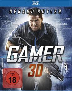 Gewinnspiel | GAMER 3D Uncut