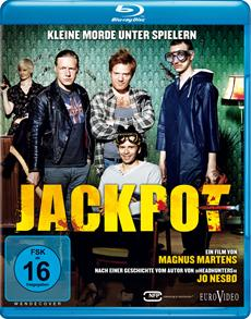 BD/DVD-VÖ | Jackpot - Kleine Morde unter Spielern