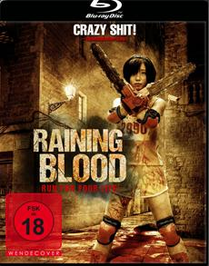 BD / DVD-VÖ | RAINING BLOOD