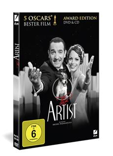 BD/DVD-VÖ | THE ARTIST