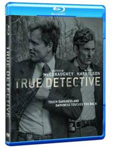 BD/DVD-VÖ | True Detective - die komplette 1. Staffel