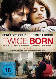 BR & DVD-VÖ | TWICE BORN auf DVD und Blu-ray Disc