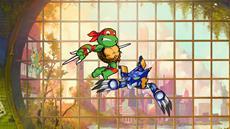 Brawlhalla | Nickelodeons Teenage Mutant Ninja Turtles erscheinen heute als Epic Crossover