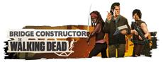 Bridge Constructor: The Walking Dead unleashed today