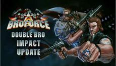 Broforce, Baby! Neues Update bringt mehr Bros, mehr Terror und mehr Spaß - jetzt bei Early Access losballern, Bro!