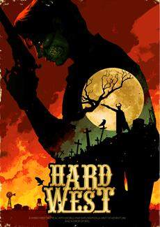 Brutal-schöner Taktik-Western Hard West auf der PAX Prime erstmals für Fans spielbar - Release für Herbst 2015 geplant