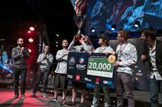 Call of Duty World League: ESWC 2016 Event in Paris endet mit einem fulminanten Sieg von OpTic Gaming