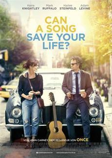 CAN A SONG SAVE YOUR LIFE?: Erster deutscher HD-Trailer und offizielles Plakat (Kinostart: 28. August 2014)