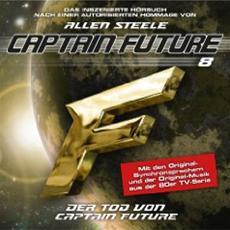 Captain Future Hommage von Allen Steele