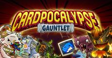 CARDPOCALYPSE Adds New Roguelike Gauntlet Mode for Console Versions