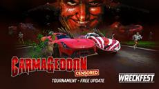 Carmageddon ist zurück - als Wreckfest-Turnier!
