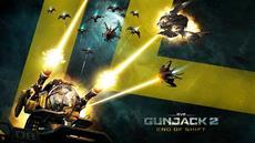 CCP Games Gunjack 2: End of Shift jetzt auch für Samsung Gear VR erhältlich