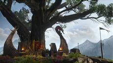 CD Projekt RED veröffentlicht neue Infos zu Ciri aus The Witcher 3: Wild Hunt