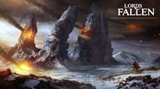 CI GAMES enthüllt LORDS OF THE FALLEN für NEXT-GEN Konsolen und PC