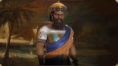 Civilization VI - New Frontier-Pass: Erster Eindruck von Hammurabi von Babylon
