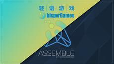 Co-Publishing Deal: Assemble Entertainment und WhisperGames werden feste Geschäftspartner
