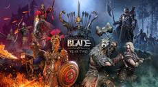 Conqueror's Blade feiert ein erfolgreiches zweites Jahr mit Events und kostenlosen Rüstungen