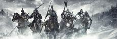 Conqueror's Blade öffnet seine Tore für alle GRATIS am 15. und 16. Dezember