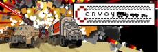Convoy: A Tactical Roguelike rolls out Today on Nintendo Switch, Playstation 4 and Xbox One!