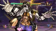 Drei weitere Charaktere treten dem Kampf in JoJo's Bizarre Adventure: All-Star Battle bei!