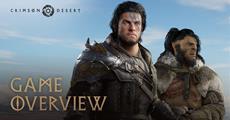 Crimson Desert: Zwei neue Videos beleuchten Welt, Kampfsystem, Gameplay und mehr
