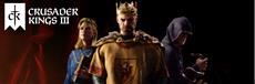 Crusader Kings III By The Numbers