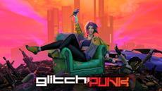 Cyperpunk trifft GTA: Glitchpunk erscheint am 11. August im Early Access