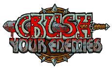 Da fliegen gleich die Augen aus dem Schädel… Crush Your Enemies mit spaßigem Gratis-Update und 65% Rabatt
