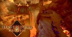 Dämonenschnetzeln nach Maß: Neuer Darksiders Genesis-Trailer zeigt das Creature Core System