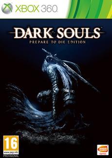 Dark Souls™ ab sofort auf Xbox® LIVE Games on Demand für das Xbox 360® Videospiel- und Entertainmentsystem von Microsoft erhältlich