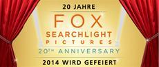 Das Beste aus 20 Jahren Fox Searchlight