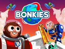 Das fantastische und lustige Couch-Koop Partyspiel Bonkies ist erschienen!