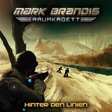 Das neueste Sci Fi-Hörspiel aus dem Hause Folgenreich: Mark Brandis Raumkadett 4 Hinter Den Linien