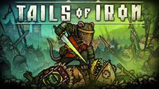 Das Soulslike RPG-Adventure Tails of Iron präsentiert seine brutalen Kämpfe im neuen Gameplay Trailer