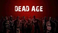 Dead Age: Popular Tactical Zombie Apocalypse Has Been Unleashed on PS4