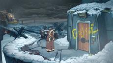 Deponia Doomsday: Rufus reist durch die Zeit
