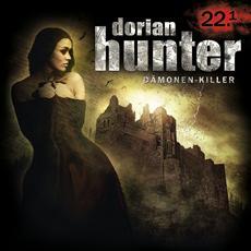"""Der 1. Teil der Hörspiel-Doppelfolge """"Dorian Hunter - Dämonen-Killer 22.1: Esmeralda - Verrat"""" erscheint am 21.06.2013"""