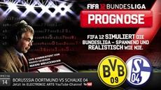 Der BVB empfängt Schalke 04 zum 137. Revierderby