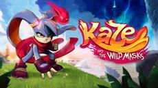 Der Story-Trailer von Kaze and the Wild Masks zeigt, dass der 2D-Plattformer bereit für die Veröffentlichung ist