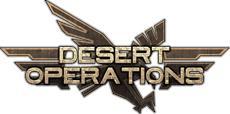 Desert Operations: Modernes Grafikgewand für einen Klassiker