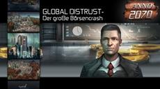 Details zum neuen ANNO 2070 'GLOBAL DISTRUST' DLC enthüllt