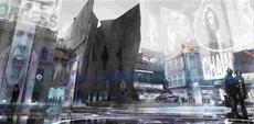 DEUS EX: Mankind Divided - Neues Bildmaterial von der Gamescom