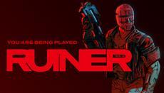 Devolver Digital kündigt RUINER (PC, Mac, Linux) an