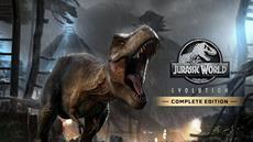 Die Dinosaurier sind los: Frontier veröffentlicht die Jurassic World Evolution: Complete Edition für Nintendo Switch