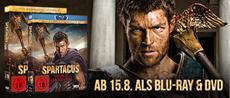 """Die finale Schlacht beginnt: """"Spartacus - War of the Damned"""""""